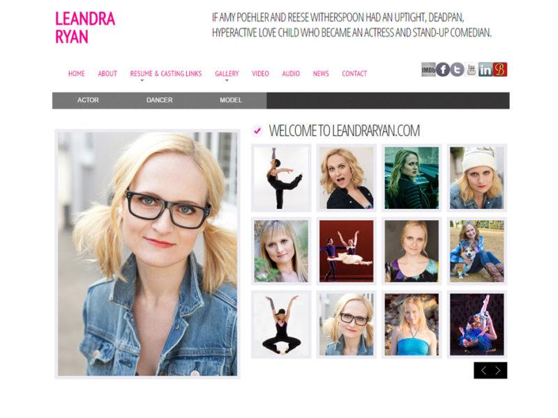 Web Site by Web Image Media